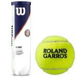 ウイルソン(Wilson)テニスボール ROLAND GARROS ALL COURT 4 Ball WRT116400